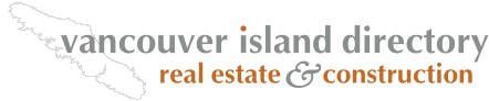 Real Estate & Construction - Vancouver Island Directory