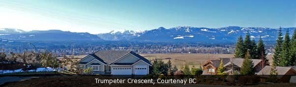 Trumpeter Crescent, Vancouver Island Real Estate