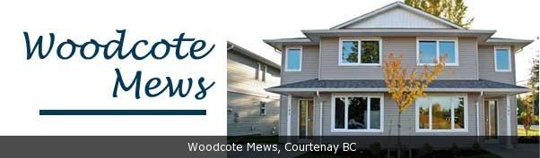 Woodcote Mews, Courtenay BC, Vancouver Island Real Estate