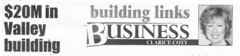 August 2011 Business Vancouver Island column