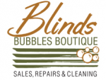 Blinds Bubbles Boutique