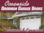 Oceanside Doorman Garage Doors
