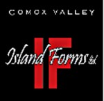 Comxo Valley Island Forms