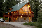 Swiss Home Builder Timber Frame Construction Vancouver Island