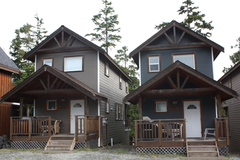 reef point cottages real estate ucluelet houses