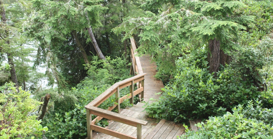 Vancouver Island Vacation Rentals Ucluelet