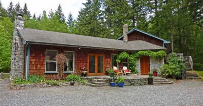 Campbell River Acreage House for sale
