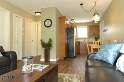 The Cottages at Pacific Playgrounds offer all the comforts of home