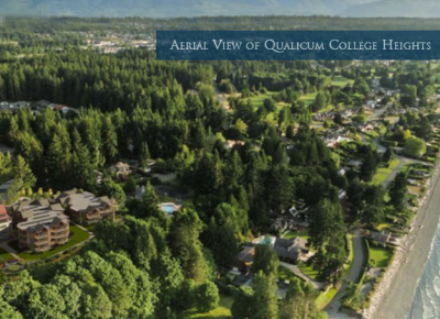 Qualicum College Heights