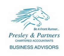 Presley and Partners Inc Logo